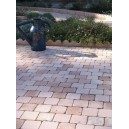 PAVE CAROSTYLE 10.3x10.3 EP.4CM FLAMME
