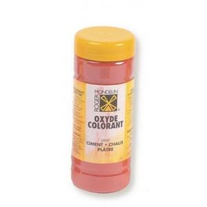 colorant ciment synthtique rouge vif 302510 - Colorant Pour Ciment