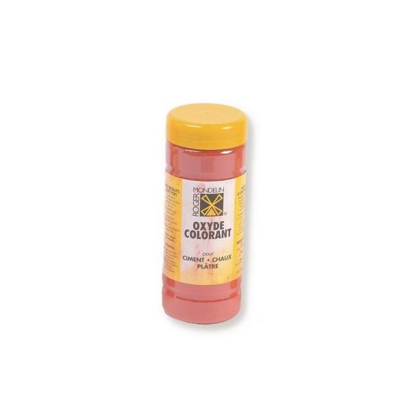 colorant ciment synthtique rouge vif 302510 - Colorant Ciment