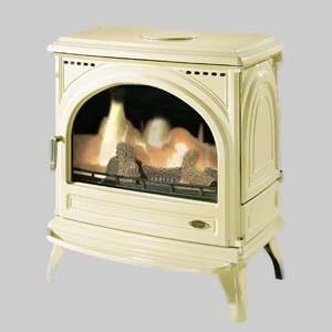poele a bois godin carvin 13 kw. Black Bedroom Furniture Sets. Home Design Ideas