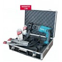 KIT PERFORATEUR HR2470TX1 SDS-PLUS 780W